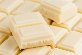 Есть ли в белом шоколаде шоколад