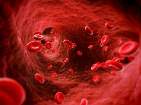 Наноматериалы помогают находить тромб
