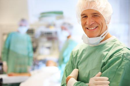 Хирургия врожденных пороков сердца в Германии