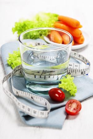 Акупунктура в помощь желающим похудеть