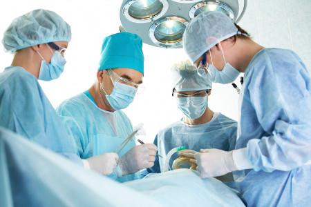Операции на поджелудочной железе в Германии