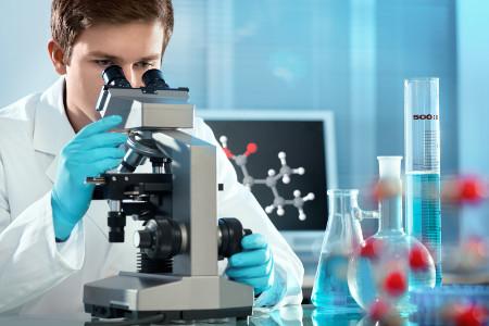 Нанотехнологии в борьбе с ожогами