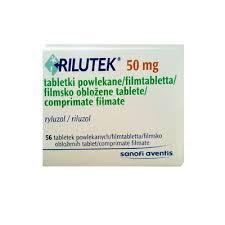 Рилутек (Rilosolum)