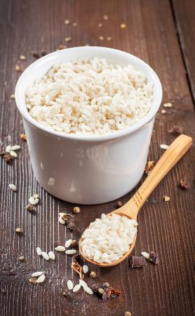 Какой рис полезен и почему?