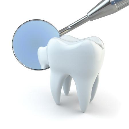 Здоровые зубы – правильное питание