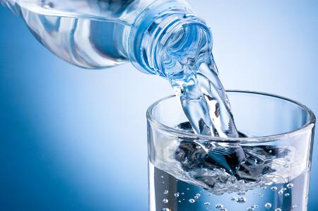 Свойства сырой холодной воды