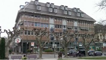 Клиника ATOS Хайдельберг