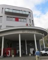 Клиника Св.Йозефа Университета Бохум