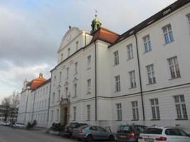 Klinikum Harlaching Munich